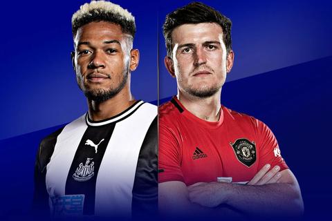 Newcastle - Man Utd: Cùng cảnh khốn khó