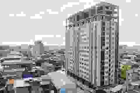 Thái Nguyên: Bất động sản trong đà tăng trưởng
