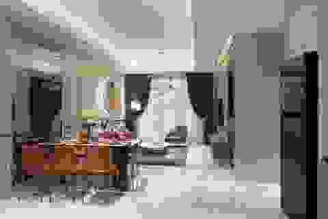 Dự án căn hộ có tiềm năng sinh lợi hấp dẫn trong tương lai