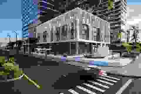 Sẽ có phố shopping - ẩm thực - giải trí tại Vũng Tàu