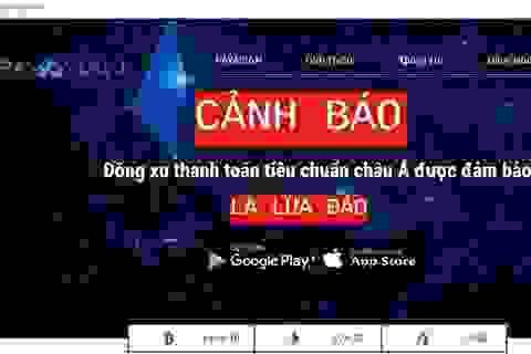 Công an Hà Nội cảnh báo lừa đảo, huy động tiền qua ví điện tử Payasian