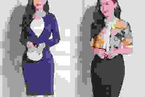 Thương hiệu GUCO khắc tên trên bản đồ thời trang thiết kế thương hiệu Việt