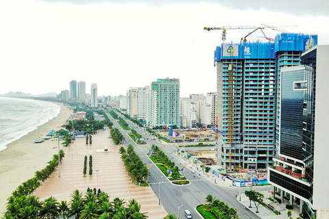 Đà Nẵng đã thu hồi gần 800 tỷ đồng thất thoát do sai phạm đất đai