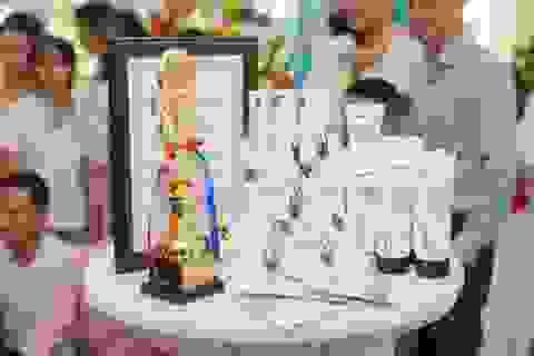 Thương hiệu KN Beauty – Thấu hiểu làn da Việt
