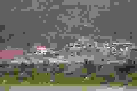Phó Thủ tướng 3 lần chỉ đạo làm rõ vụ xâm hại rừng đặc dụng Thần Sa