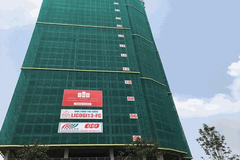 """Đại gia kín tiếng thâu tóm cao ốc """"đất vàng"""" phố Trần Duy Hưng Summit Building"""