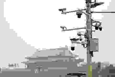 Nguy cơ phía sau làn sóng xuất khẩu công nghệ giám sát của Trung Quốc