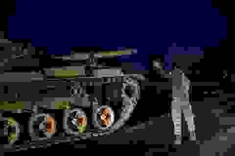 7 câu hỏi then chốt về chiến dịch quân sự của Thổ Nhĩ Kỳ ở Syria