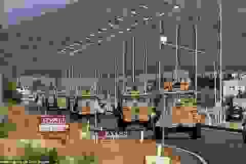 Thổ Nhĩ Kỳ rầm rập tiến công vào Syria, chiến sự nóng lên