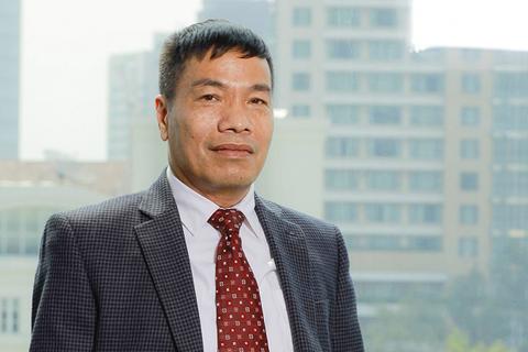 """Chủ tịch Eximbank giữ được """"ghế"""" trong """"cơn bão"""" nội chiến"""