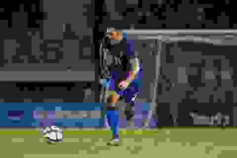 Thái Lan tìm thấy ngôi sao thay thế Chanathip trước trận gặp UAE