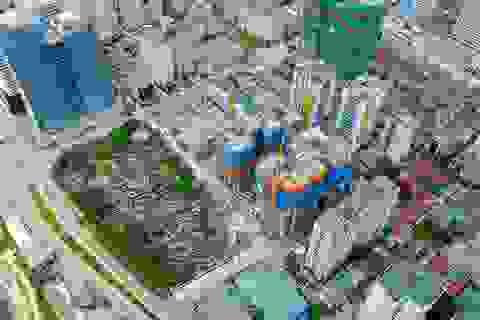 Những dự án khốn khổ vì nghĩa trang: Choáng vì dân đòi... nửa tỷ mới dời mộ