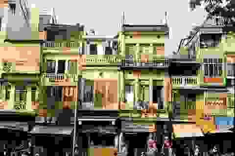 Bán nhà phố cổ lên chung cư, đại gia tiền tỷ tuổi xế chiều