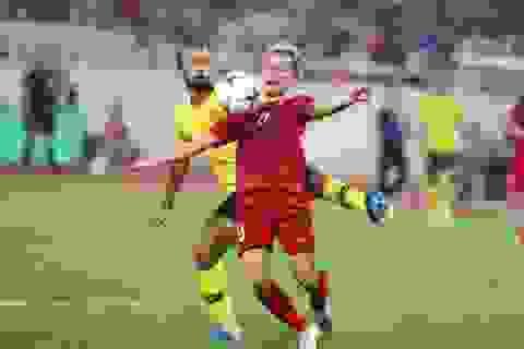 Bóng đá Việt Nam thành công dù nói không với... nhập tịch
