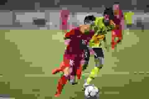 """""""Đội tuyển Việt Nam quá sắc sảo, Malaysia không mạnh hơn hồi AFF Cup"""""""