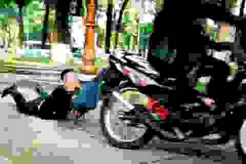 1 ngày cướp 2 vụ, tên cướp không ngờ công an tìm đến tận nhà