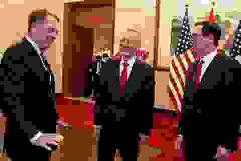 """Một ngày """"điên rồ"""" của thị trường chứng khoán đối với tin tức thương mại Mỹ-Trung"""