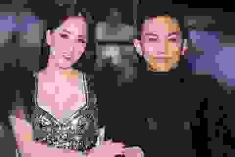"""Khánh Thi luôn muốn là """"số 1"""" trong mắt """"chồng trẻ"""" Phan Hiển"""