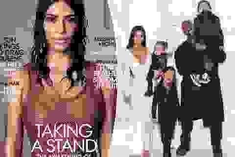 """Kim Kardashian muốn tạo công ăn việc làm cho người có quá khứ """"bất hảo"""""""