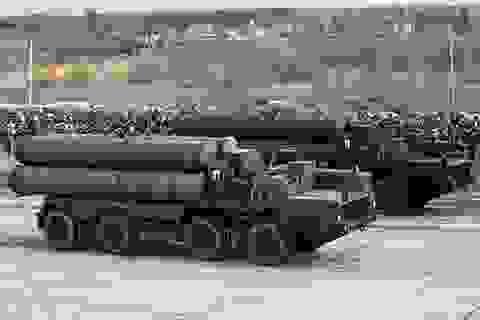 """Thổ Nhĩ Kỳ mua """"Rồng lửa"""" S-400 Nga vì không muốn """"van nài"""" NATO"""