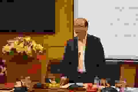Bộ Tư pháp lý giải việc báo cáo môi trường Hà Nội 2019 sử dụng số liệu từ 2005