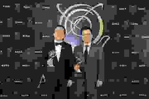 TPBank nhận giải thưởng Tổ chức tài chính xuất sắc châu Á