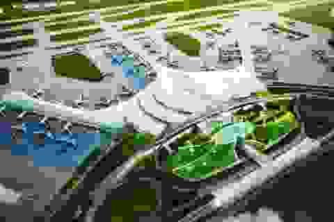 Chậm nhất năm 2025 có Cảng Hàng không quốc tế Long Thành