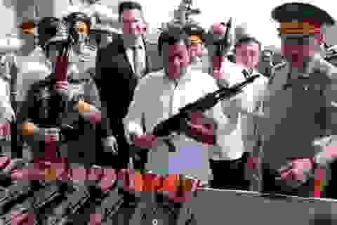"""Vì sao Đông Nam Á """"chuộng"""" vũ khí Nga, không mặn mà với Mỹ?"""