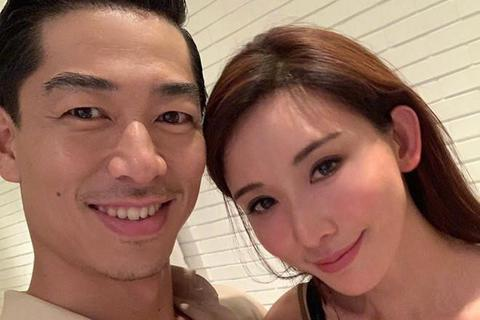 Chồng siêu mẫu Lâm Chí Linh lần đầu nói đến cuộc hôn nhân bất ngờ