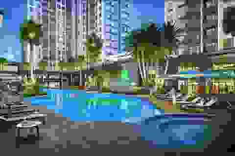 Gia đình trẻ chọn Lovera Vista cho giấc mơ căn nhà đầu tiên ở Sài Gòn