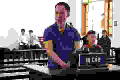Nhờ dẫn đường rồi hiếp dâm học sinh, thầy giáo lĩnh án 8,5 năm tù