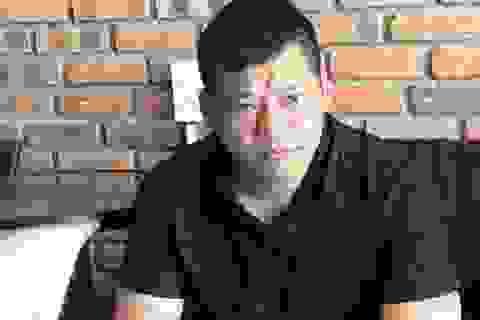 Phát hiện đối tượng đang bị công an Trung Quốc truy nã