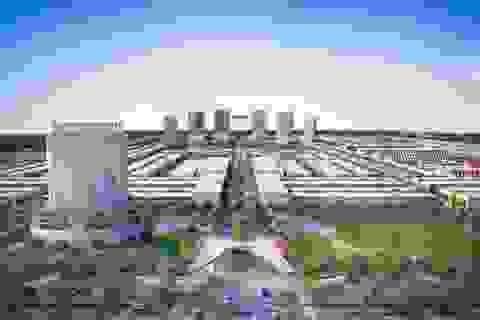 """Giải mã yếu tố """"3 sạch"""" khiến dự án Stella Mega City hút nhà đầu tư"""