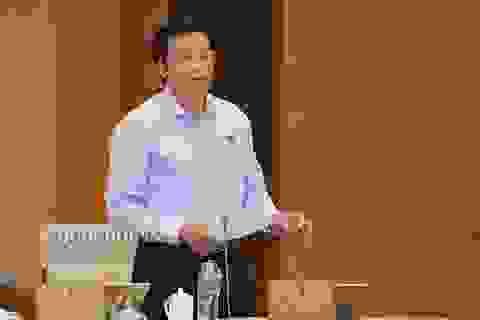 Xử lý cán bộ vụ gian lận thi ở Hà Giang: Thấy rõ việc né trách nhiệm!