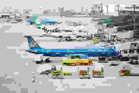 Quốc hội không xem xét việc chỉ định Tcty Cảng hàng không làm sân bay Long Thành