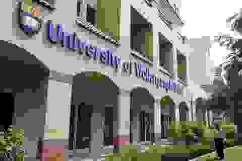 Tại sao một số trường đại học hàng đầu thế giới lần lượt đặt chi nhánh tại Dubai?
