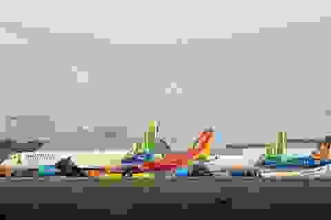 """Đề xuất bỏ giá trần vé máy bay, """"cởi trói"""" chính sách hàng không"""