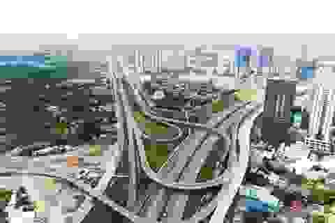 Đô thị sáng tạo dần hình thành, bất động sản khu Đông Sài Gòn chiếm ưu thế