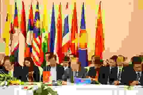 """""""Vi phạm của Trung Quốc trên Biển Đông ảnh hưởng tiêu cực tới hoà bình khu vực"""""""