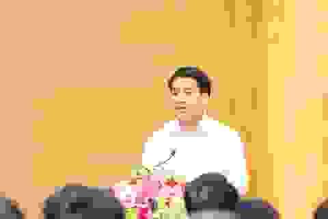 Chủ tịch Hà Nội: Dầu thải đã chảy vào nước ăn của người dân