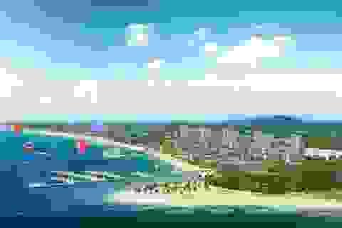Khám phá tổ hợp Du lịch - Giải trí - Nghỉ dưỡng & Thể thao biển đẳng cấp Bình Thuận