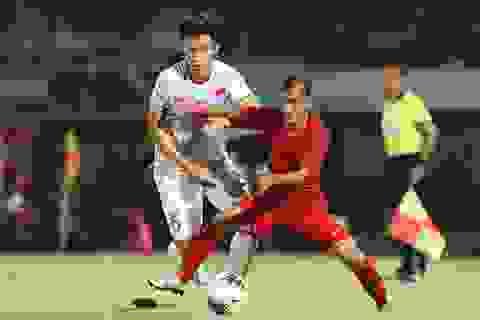 Nhìn Indonesia sa sút, bóng đá Việt Nam sáng suốt khi nói không với... nhập tịch