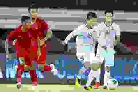 """""""Đội tuyển Việt Nam chơi quá hay còn Indonesia thực sự quá yếu"""""""