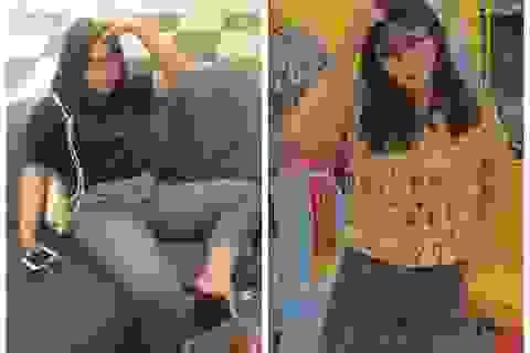 """4 tháng giảm 20kg, nữ sinh """"lột xác"""" ngoạn mục khiến ai cũng bất ngờ"""