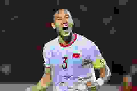 Tuyển thủ Việt Nam đồng loạt… nhớ nhà sau trận thắng Indonesia