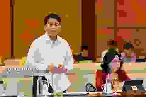 Hà Nội: Không có HĐND phường, Chủ tịch quận có quyền cách chức cấp dưới