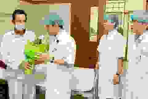 Thành công ca ghép gan đầu tiên tại miền Trung & Tây Nguyên