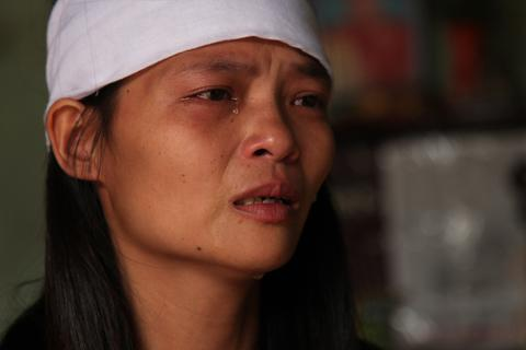 Người hùng hiến tạng cứu 4 mạng và câu chuyện đẫm nước mắt đằng sau