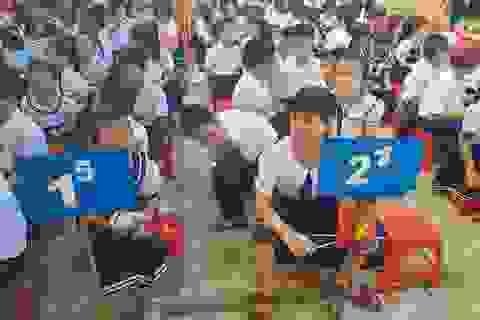 Thanh tra Sở GD-ĐT Khánh Hòa không phát hiện lạm thu sau đợt kiểm tra