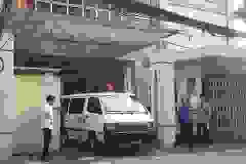 Công an điều tra nguyên nhân Thứ trưởng Bộ GD & ĐT Lê Hải An tử vong